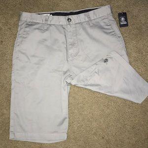 Volcom Modern Fit Shorts